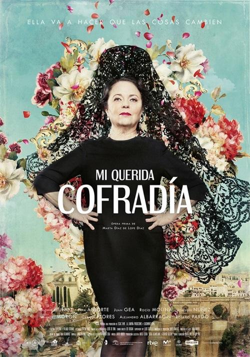 Poster de la película MI QUERIDA COFRADIA