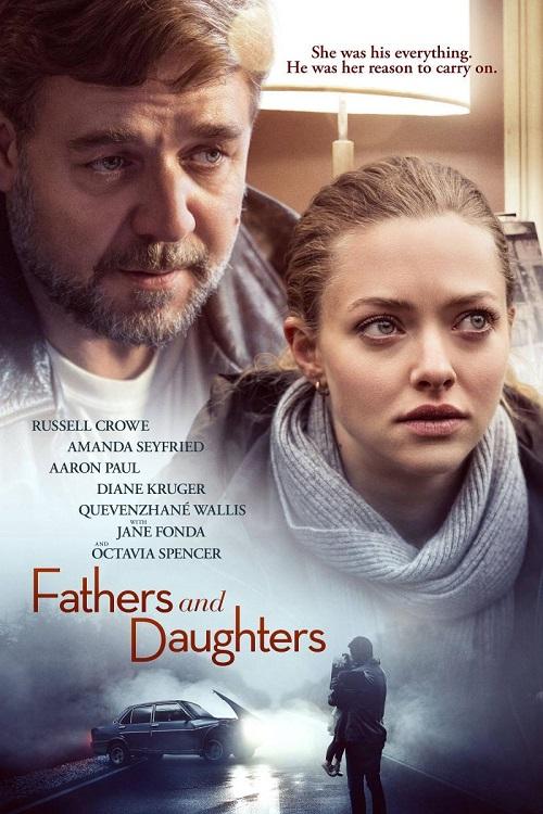 Cartel de la película De Padres a Hijas